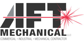 AFT Mechanical Logo